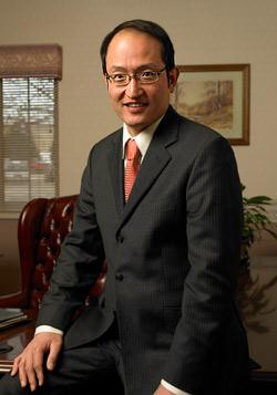 Dr. Steve Chang